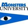 Sevimli Canavarlar Üniversitesi Resimleri