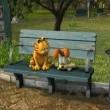 Garfield Geri Dönüyor Resimleri 9
