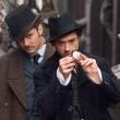Sherlock Holmes Resimleri 5