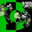 Yeşil Fener: Zümrüt şövalyeleri Resimleri