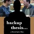Backup Thesis Resimleri