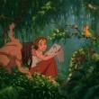Tarzan Resimleri 67