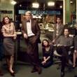 The Newsroom Resimleri 1