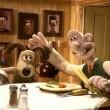 Wallace ve Gromit Yaramaz Tavşana Karşı Resimleri 13