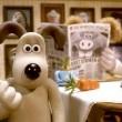 Wallace ve Gromit Yaramaz Tavşana Karşı Resimleri 15