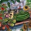 Wallace ve Gromit Yaramaz Tavşana Karşı Resimleri 19