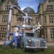 Wallace ve Gromit Yaramaz Tavşana Karşı Resimleri 20