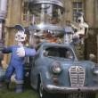 Wallace ve Gromit Yaramaz Tavşana Karşı Resimleri 0