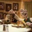 Wallace ve Gromit Yaramaz Tavşana Karşı Resimleri 1