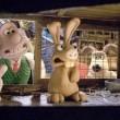 Wallace ve Gromit Yaramaz Tavşana Karşı Resimleri 2