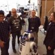 Star Wars 7: Güç Uyanıyor Resimleri