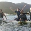 Hızlı Sörfçü Resimleri