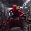 Örümcek-Adam: Eve Dönüş Resimleri 19
