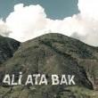 Ali Ata Bak Resimleri