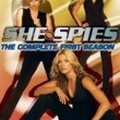 She Spies Sezon 1 Resimleri