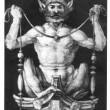 Şeytanın Tarihi Resimleri 1