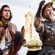 Don Kişot'u Öldüren Adam Resimleri 1