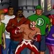 Scooby-Doo: Güreş Macerası Resimleri 3
