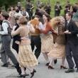Özgürlük Dansı Resimleri