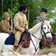 Osmanlı Subayı Resimleri