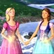 Barbie: Kristal Şato Resimleri 4