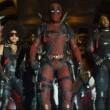 Deadpool 2 Resimleri