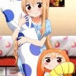 Himouto! Umaru-chan Resimleri