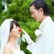 Crybaby Pierrot's Wedding Resimleri