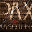 Pax Masculina Resimleri