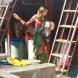 Kashmir Afloat Resimleri