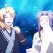 Reikenzan: Eichi e no Shikaku Resimleri 7