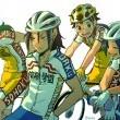 Yowamushi Pedal Resimleri 1