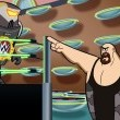 The Jetsons and WWE: Robo-WrestleMania! Resimleri 5
