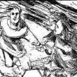 Pamuk Prenses: Bir Korku Masalı Resimleri