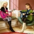 Barbie: Kristal Şato Resimleri 0