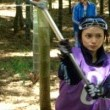 Shaolin Girl Resimleri