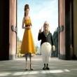 Prenses Lissi ve Karadamı Yeti Resimleri 5