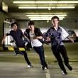Jonas Brothers: Üç Boyutlu Konser Deneyimi Resimleri 13