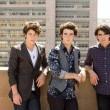 Jonas Brothers: Üç Boyutlu Konser Deneyimi Resimleri 16