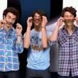 Jonas Brothers: Üç Boyutlu Konser Deneyimi Resimleri 8