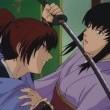 Rurôni Kenshin: Meiji kenkaku roman tan Resimleri 4