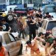 Tsunamiden Kaçış Resimleri 12
