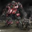 Transformers: Ay'ın Karanlık Yüzü Resimleri 308