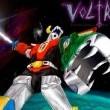 Voltron: Defender of the Universe Resimleri