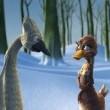 Çirkin Ördek Yavrusu ile Farecik Resimleri