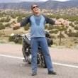 Çılgın Motorcular Resimleri 9