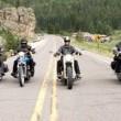 Çılgın Motorcular Resimleri 5
