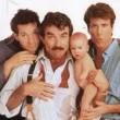 Üç Adam Ve Bir Bebek Resimleri