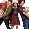 Merry Christmas, Drake & Josh Resimleri 3