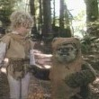 Ewoks: The Battle For Endor Resimleri